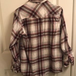 Red Camel Shirts & Tops - Boys long sleeve button down shirt